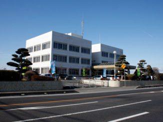Chikusei Police Station