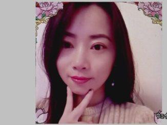 Wei Qiujie