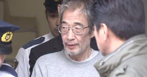Katsumoto Oshikiri