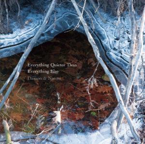 """Everything Quieter Than Everything Else"""