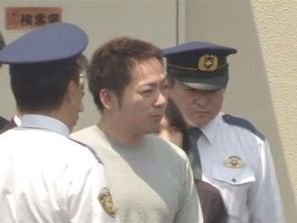 Masanori Fukamachi