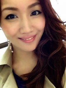 Chikage Tomita as 'Chikage Fujikawa'