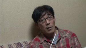 Ryuichi Ishikawa of Ryu's Cafe