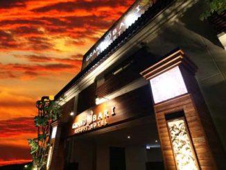 Grand Bari Resort Hotel