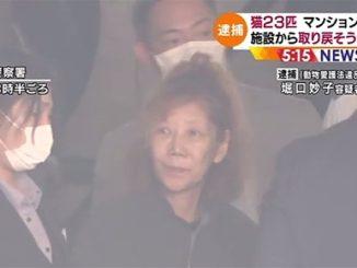 Taeko Horiguchi