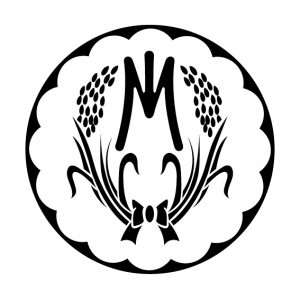 The emblem of the Inagawa-kai