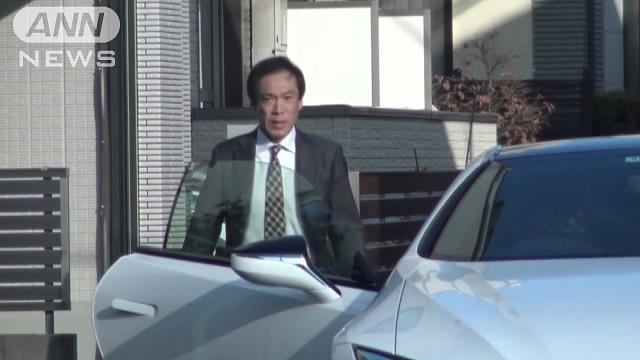 Masahiro Yamashita of ITD Holdings