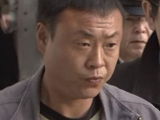 A Chinese national has been accused of murder in the slaying of a club manager in Kabukicho 16 years ago
