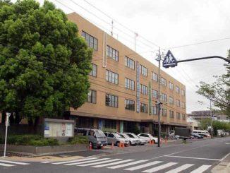 Kasai Police Station