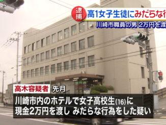 Asahi Police Station