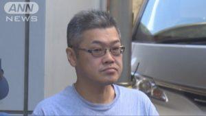 Kazuaki Ouchi
