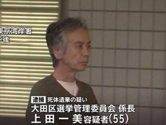 Kazumi Ueda