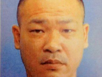 Tatsumi Hishikawa, a 41-year-old member of the Yamaken-gumi, the key subordinate gang of the Kobe Yamaguchi-Yumi