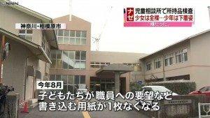 The Sagamihara Child Guidance Center