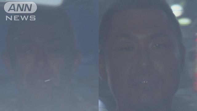 Toshiyuki Yabuta (left) and Yosuke Mihara