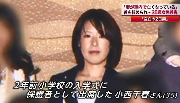 Chiharu Konishi