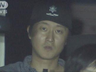 Nam Sanghun