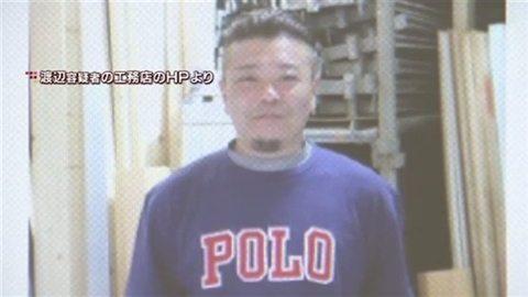 Toshitsune Watanabe