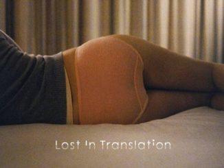 """Lost in Translation"""