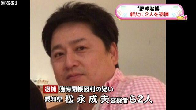 Shigeo Matsunaga