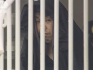 Miyagi police arrested Yoshiaki Shimaya for allegedly starting a fire that killed his wife and two of their children on Tuesday