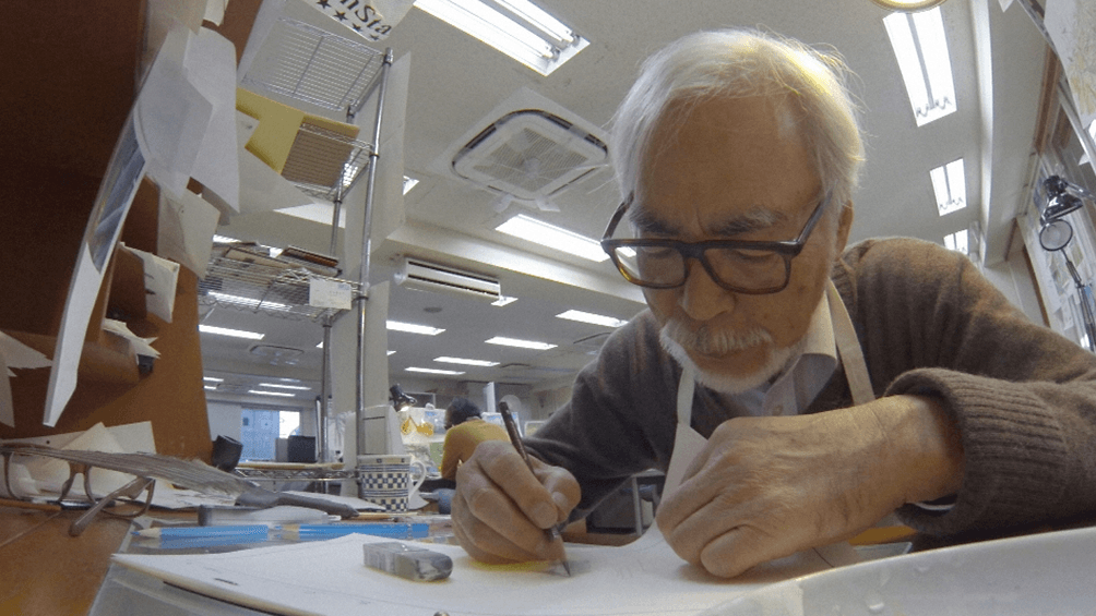"Hayao Miyazaki blasted an AI-generated animation in NHK's ""The One Who Never Ends,"" saying it could be used in a ""zombie game"""