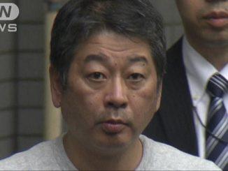 Takao Nakade