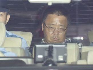 Yoshiaki Nakahashi