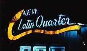 New Latin Quarter