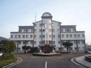 Omura Police Station