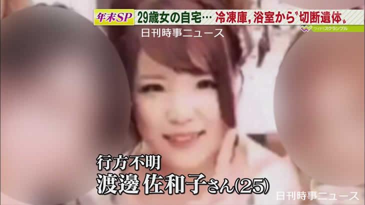 Sawako Watanabe