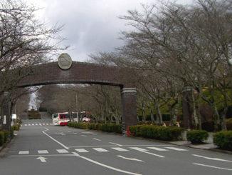 Iimori Cemetery
