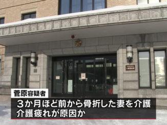 Otaru Police Station