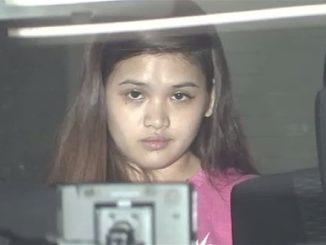 A 21-year-old Filipino national