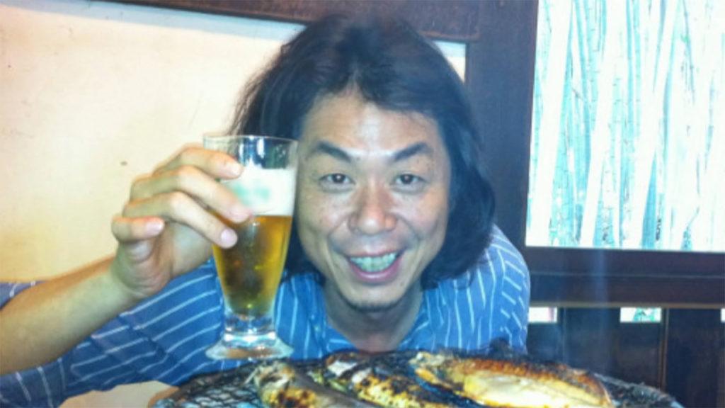 Masazumi Takamatsu