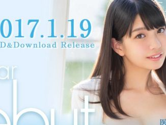 AV label SOD released the debut of Rie Takimoto in January