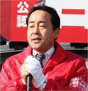 Toshiyuki Haramaki