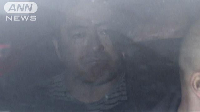 Mitsuhide Fujiyama