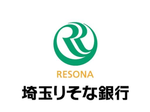 Saitama Resona Bank