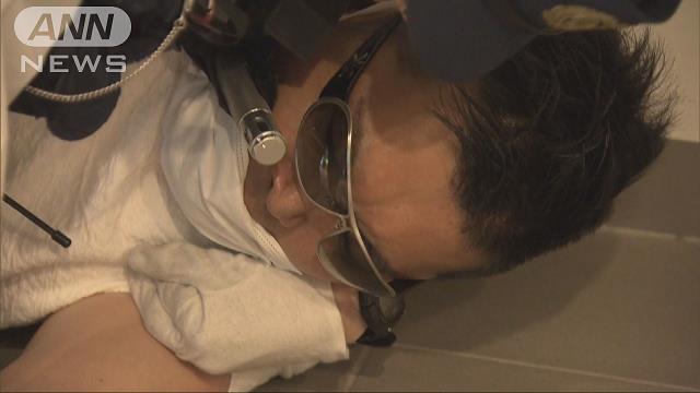 Shunsuke Takeda