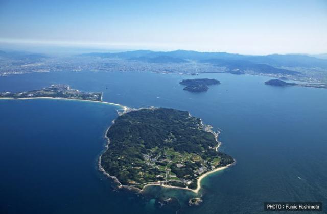 Shika Island