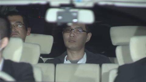 Shuichi Toyama