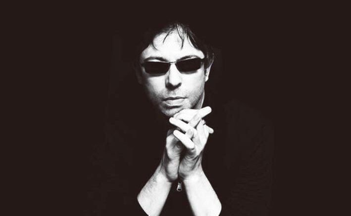 Ian McCulloch was scheduled to play an acoustic set at Shinjuku Marz on Friday night