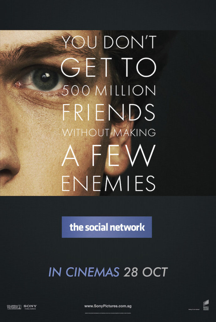 """The Social Network"""
