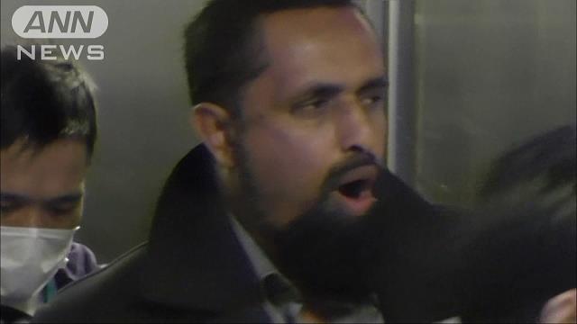 Mohamed Rafiq Rizani