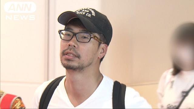 Takanori Okuno