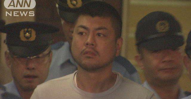 Hiroshi Takahashi of the Yamaguchi-gumi