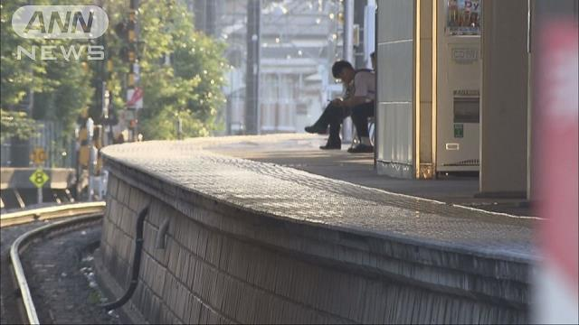 Tokyo police have arrested a boy, 15, ordering a male classmate to eat insects at Higashi-Fushimi Station in Nishi-Tokyo City last year