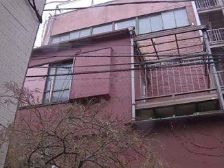 in Toshima Ward