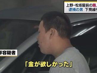 Katsuho Otsubo